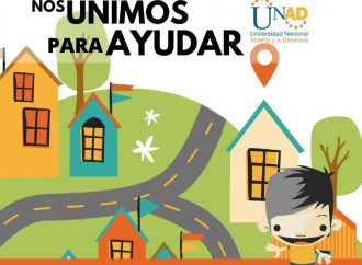 UNAD Pitalito se une para la recolección de ayudas ante emergencia sanitaria