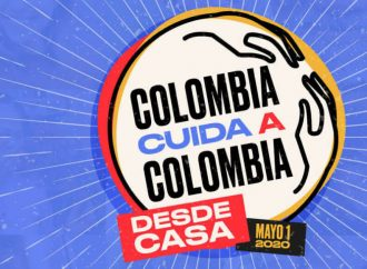 #YOMeSumo – Colombia Cuida a Colombia