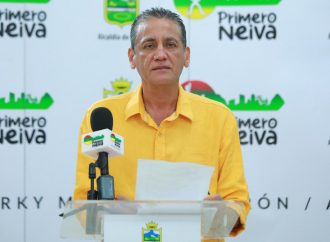 Alcalde de Neiva no aparece entre los investigados por corrupción de la Contraloría y Fiscalía