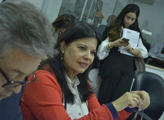 Concejales y diputados deben hacer equipo para crear comisiones de la mujer