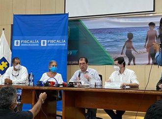¿De paseo? Fiscalía dice que viaje a San Andrés fue por 'razones oficiales'