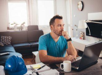 5 tips para el trabajo en casa en la Semana de la Seguridad y Salud en el Trabajo
