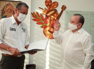 Asumió nuevo secretario de Gobierno de Neiva, Faiver Hoyos
