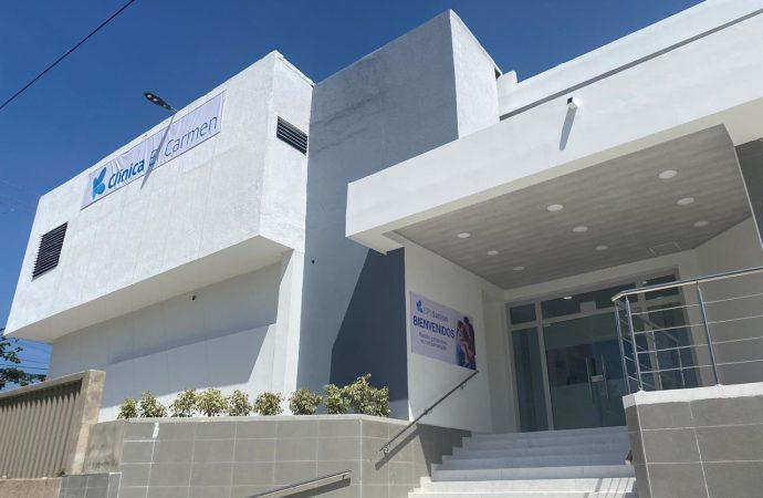 Clínica Colsanitas pone en funcionamiento la Clínica El Carmen de Barranquilla con 18 nuevas UCI