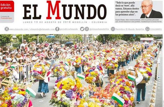 Importante periódico de Medellín cierra por la crisis del Covid-19