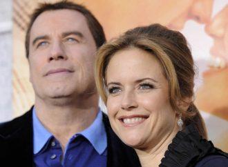 La actriz Kelly Preston, esposa de John Travolta, falleció de cáncer a los 57 años
