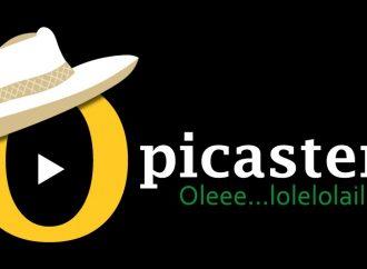 Opicaster, proyecto sonoro que busca rescatar las raíces y tradicionales huilenses