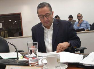 Triana presentará proyecto de ley para financiación de matrícula de estudiantes de Universidad Surcolombiana