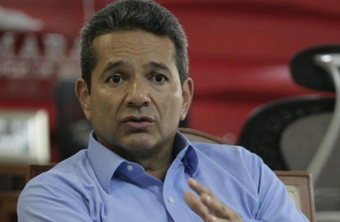 Ariel Rincón anuncia su salida de la presidencia de la Cámara de Comercio de Neiva