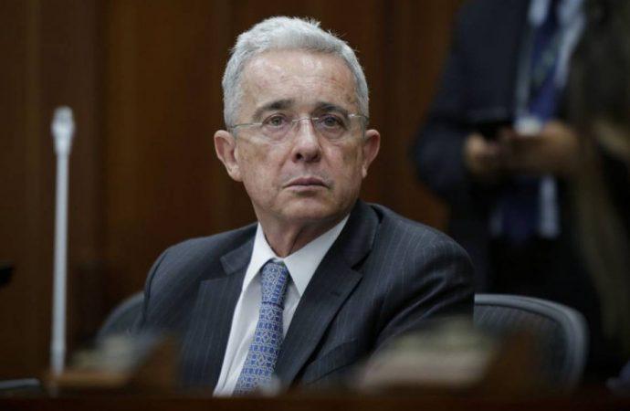 Corte Suprema de Justicia ordena medida de aseguramiento de detención domiciliaria contra Álvaro Uribe