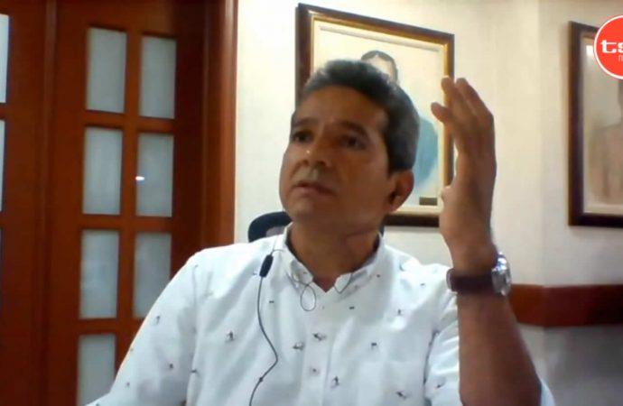 Entrevista | Ariel Rincón, director ejecutivo Cámara de Comercio de Neiva