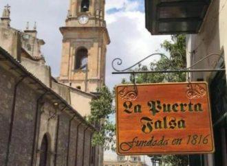 La Puerta Falsa, el restaurante más antiguo de Colombia, se transforma para unirse a la ola digital