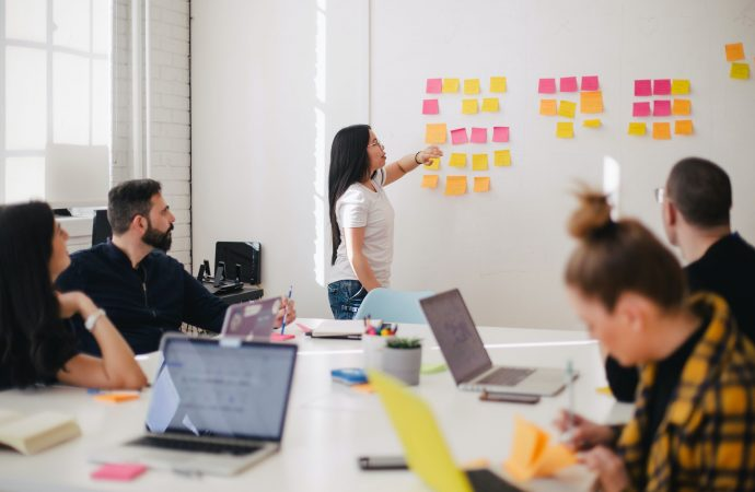 Narración de historias: Datos convertidos en decisiones inteligentes