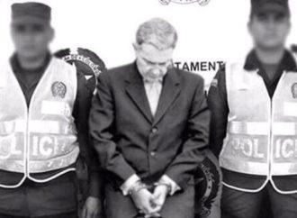 La captura de Álvaro Uribe Vélez en memes