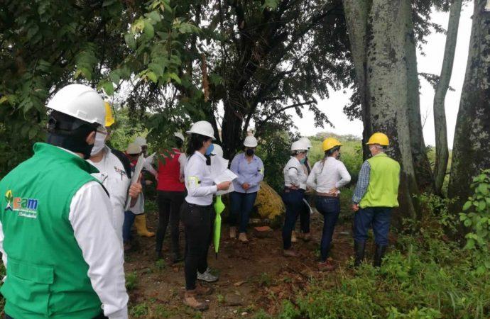 Definida compensación ambiental para proyecto vial de Rivera