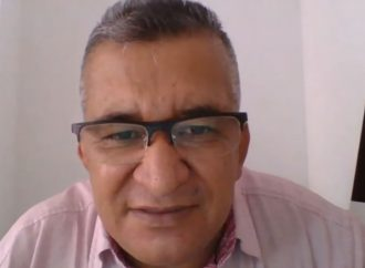 Entrevista   Armando Acuña, diputado del Huila