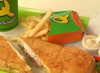 La marca colombiana Sándwich Qbano sigue comprometida con el desarrollo de la ciudad