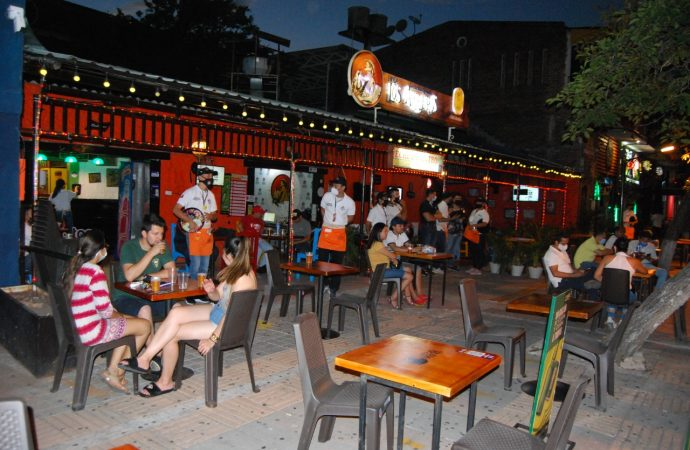 Sin autorización previa, bares y gastrobares no podrán vender licor en Neiva
