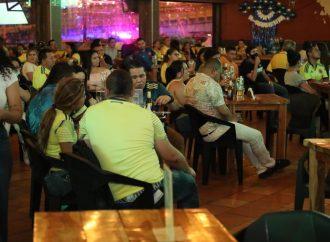 En Neiva cierran establecimientos por violar capacidad de aforo y no cumplir protocolos