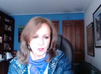 Entrevista   Ángela María Robledo, representante a la Cámara