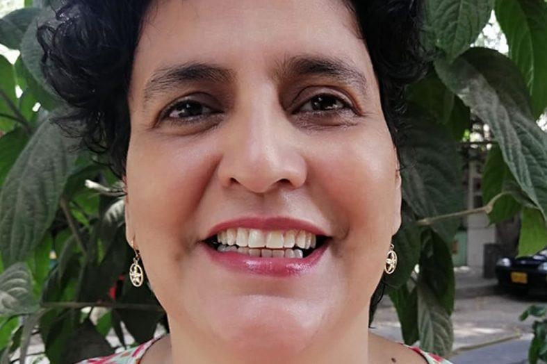 Entrevista | Adelaida Cuenca, Presidenta ADIH