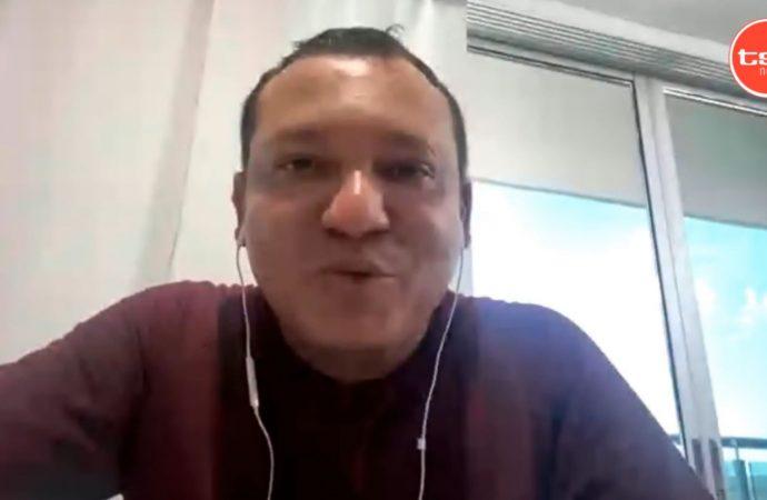 Entrevista | Deiby Martínez, Concejal de Neiva