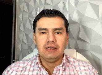 Entrevista   Germán Casagua, concejal de Neiva