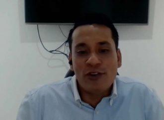Entrevista   Johan Steed Ortíz, concejal de Neiva