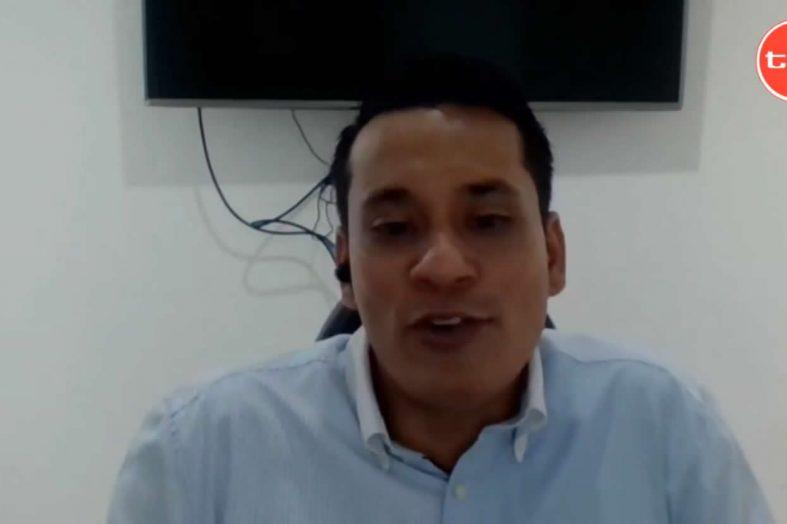Entrevista | Johan Steed Ortíz, concejal de Neiva