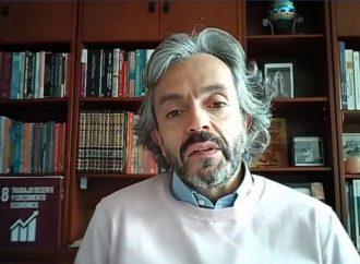 Entrevista   Juan Daniel Oviedo, director del DANE