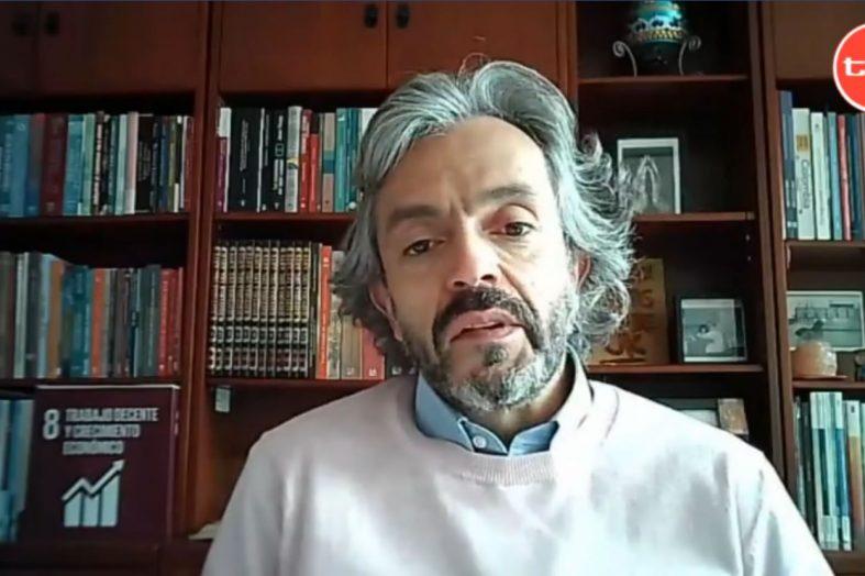 Entrevista | Juan Daniel Oviedo, director del DANE