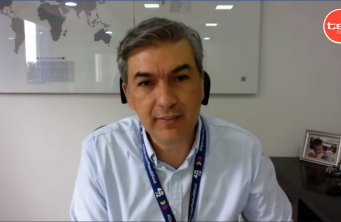 Entrevista | Luis Humberto Jiménez, presidente de 4-72