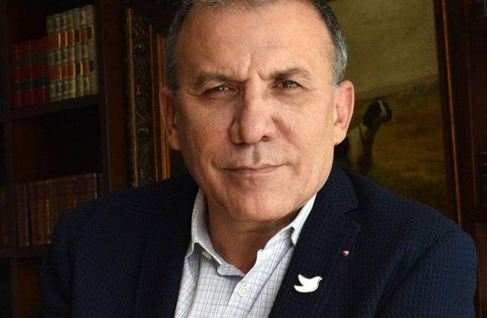 Entrevista | Roy Barreras, senador de la República