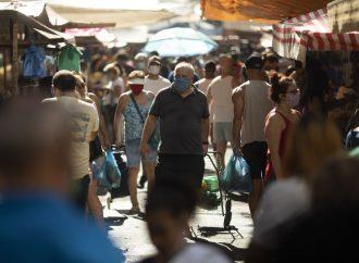 Fenalco advierte que las aglomeraciones son una amenaza para la estabilidad del país