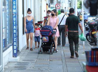 Niños sí se contagian y son grandes transmisores del Covid-19: Salud Neiva