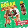 Pony Malta lanza campaña para invitar a los colombianos a tomarse un 'Break'