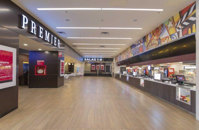 Cinemas se unen para la reapertura de la industria del cine el 26 de noviembre