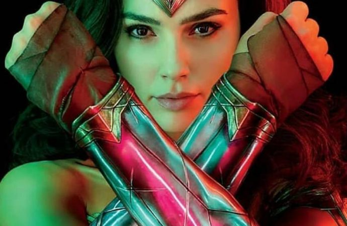 Confirmada fecha y formato para estreno de Wonder Woman 1984