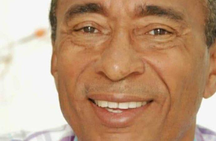 Falleció en accidente de tránsito, compositor vallenato Romualdo Brito