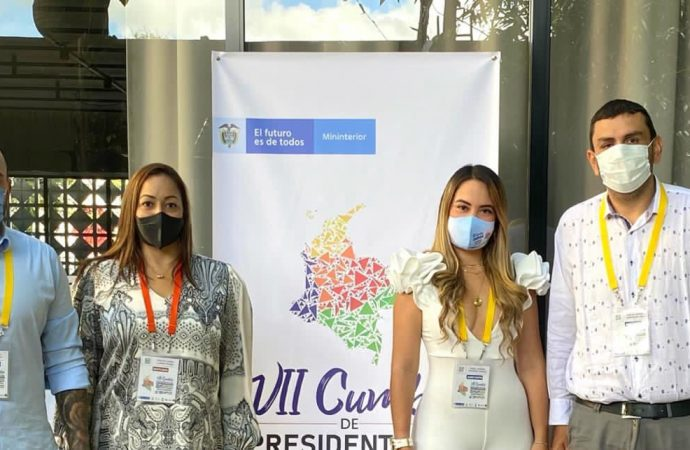 Karol Ortigoza, diputada del Huila, elegida Nueva Presidenta en Confadicol