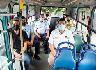 Neiva tendrá 17 nuevas rutas de servicio público gracias al SETP