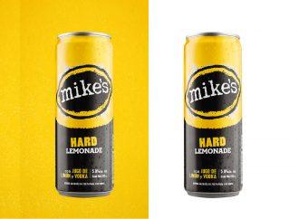 """Bavaria incursiona en la categoría de """"bebidas listas para tomar"""" con Mike´s Hard Lemonade"""