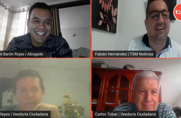 Diálogo | Una mirada alternativa en el caso de Empresa de Alumbrado Público de Neiva