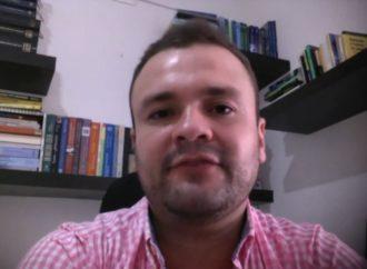 Entrevista | Alejandro Serna, concejal de Neiva