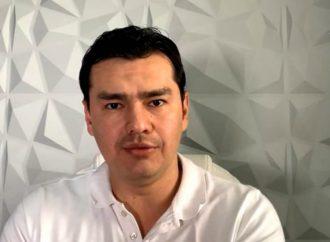 Entrevista | Germán Casagua, concejal de Neiva