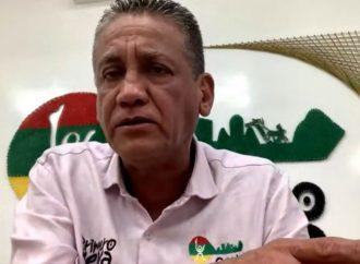 Entrevista | Gorky Muñoz Calderón, alcalde de Neiva