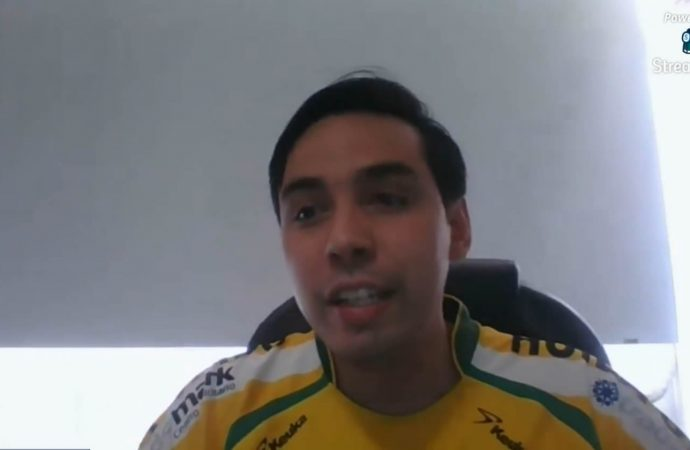Entrevista | Juan Diego Amaya, concejal de Neiva