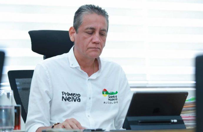 Gorky Muñoz genera crisis en el gabinete Municipal