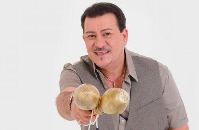 Murió el salsero puertorriqueño 'Tito' Rojas a los 65 años