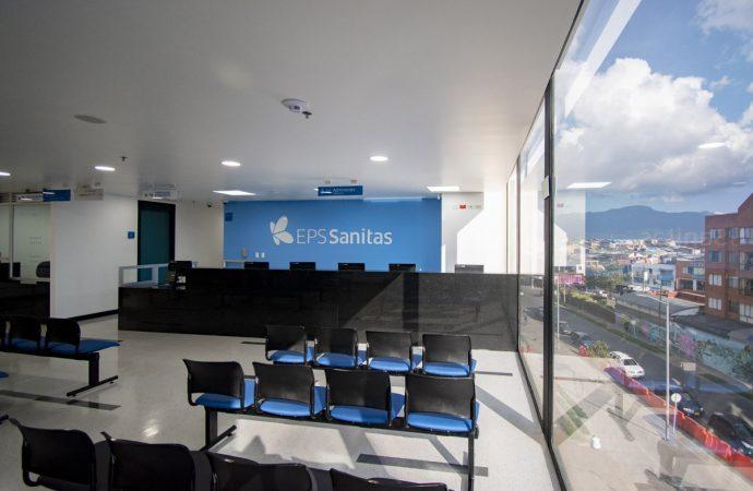 Sanitas continúa fortaleciendo su  Modelo de Atención Primaria en Bogotá y Cali